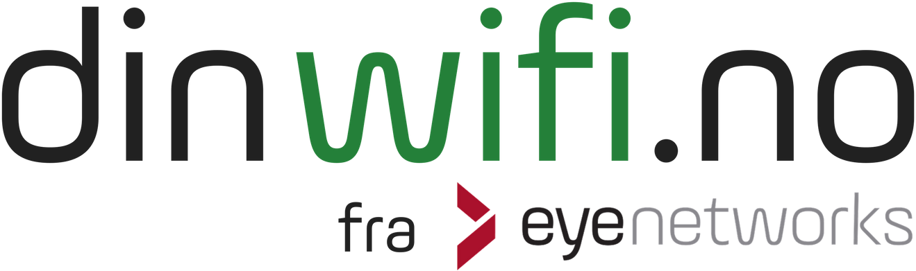 dinwifi.no fra Eye Networks